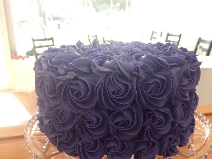 Tmx 1537135473 4b746fe67f7643da 1537135471 D265424cde9d1e40 1537135468577 10 813B4DA7 3DFD 465 Woodside wedding cake