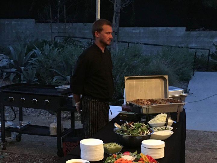 Tmx 1459372465310 Img1325 Oceanside, CA wedding catering