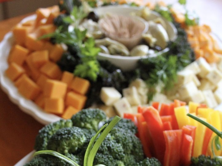 Tmx 1484453459299 Img3367 Oceanside, CA wedding catering