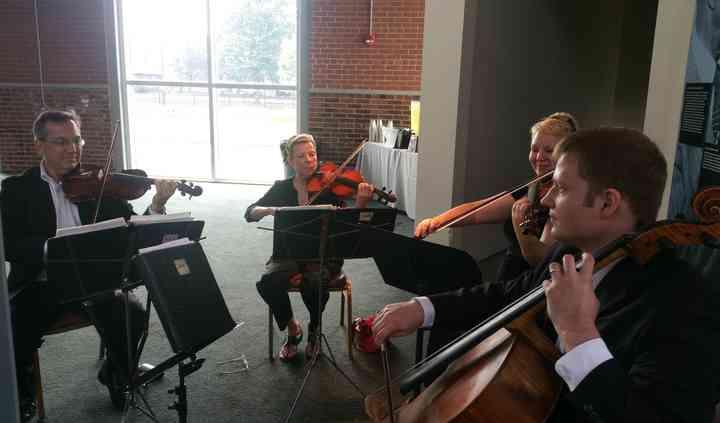 Jack Griffin and Louisville Wedding Music