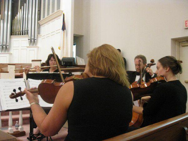 Frederick String Quartet