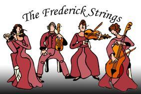 Frederick String Quartet & Trio