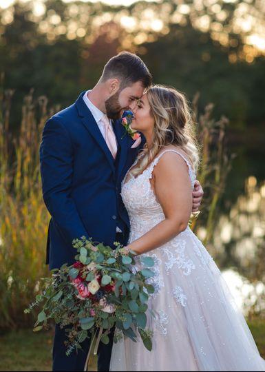 ME Wedding