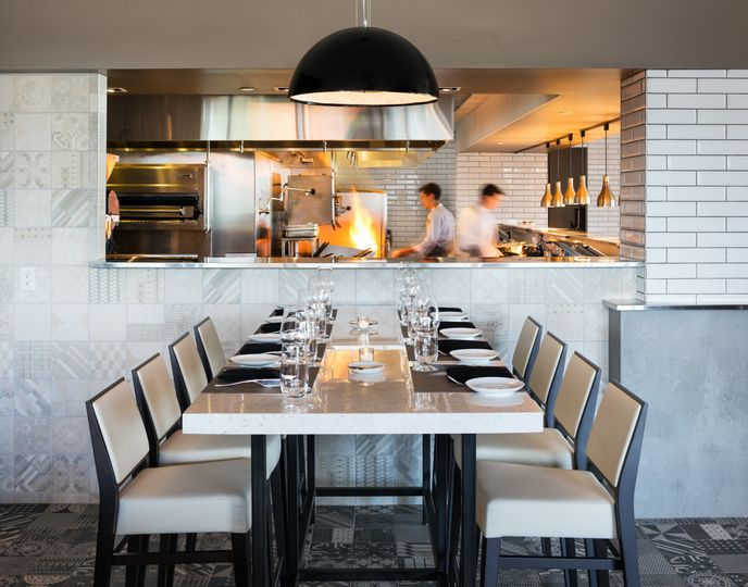 Lela is the newest dining experience in the Bloomington/Edina area, where comfortable design...