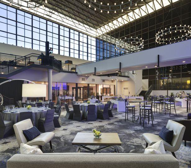 Wedding Venues Mn: Sheraton Bloomington Hotel