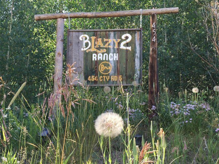 B Lazy 2 Ranch