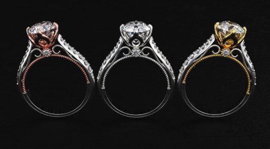 Tmx Giliarto Jewelry 01 51 1037191 Union, NJ wedding jewelry