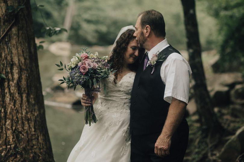 An Alabama Wedding at Tannehil