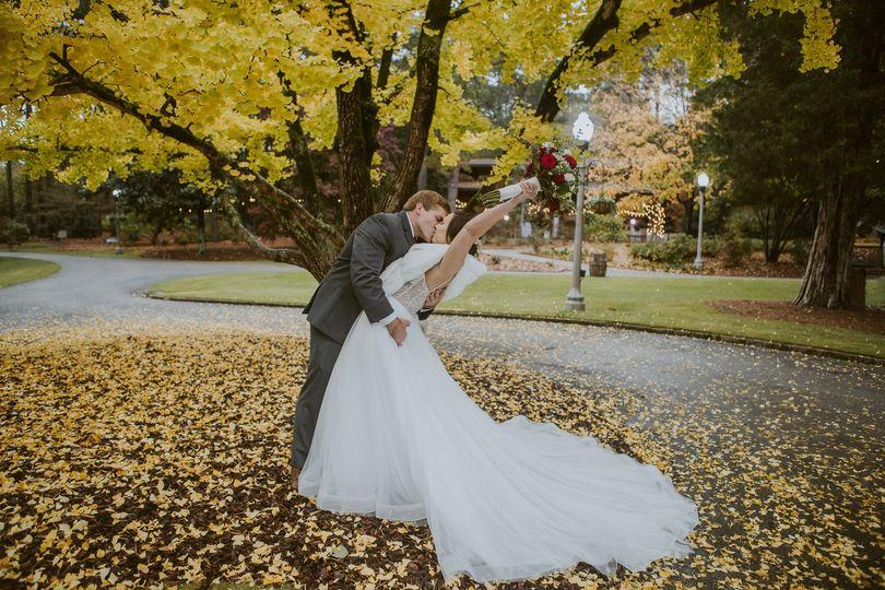 A Hoover, Alabama Wedding