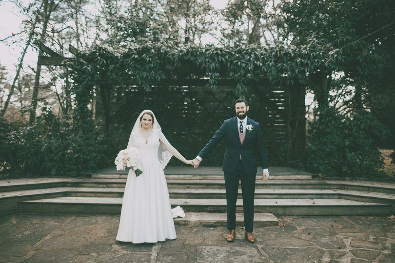A Gabrella Manor Wedding