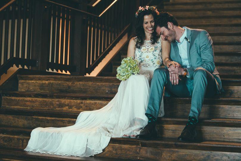 An Alabama Wedding