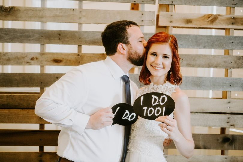 A Tuscaloosa, Alabama Wedding