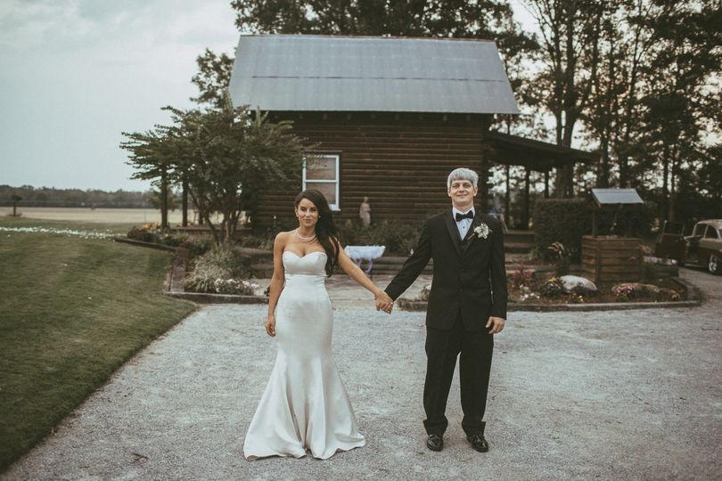 An Alabama Wedding