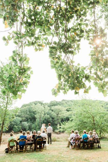 Twin Cities Intimate Wedding