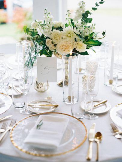 Bayfield, WI Elegant Wedding