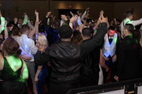 Excalibur DJ Services