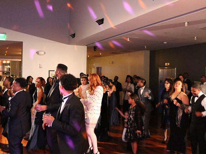 Let's dance everyone!