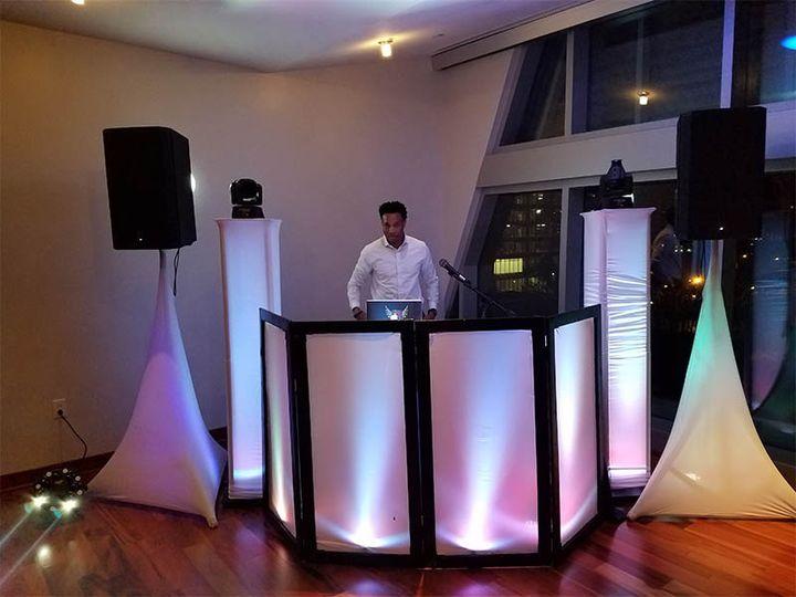 Dj bhd and the dj booth2