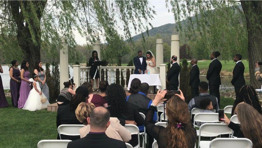 The Sand Ceremony