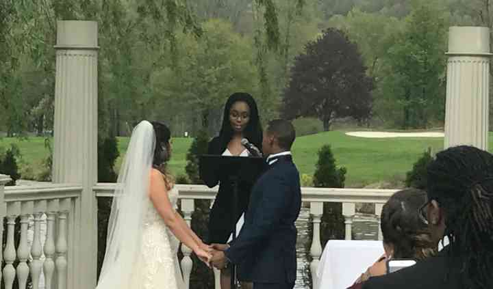 Promise Path Nuptials