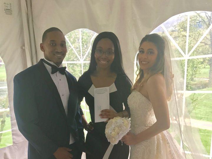 Tmx Img 0168 51 1048191 1557087040 White Plains, NY wedding officiant