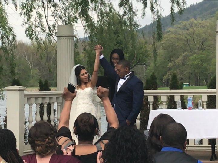 Tmx Img 0184 51 1048191 1557087017 White Plains, NY wedding officiant