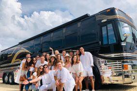 Austin Luxury Bus