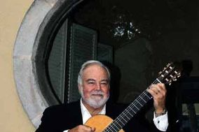Terry Muska, Classical Guitarist
