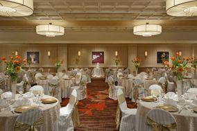 Sheraton Oklahoma City Hotel