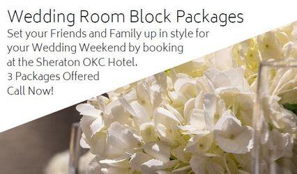 Sheraton Oklahoma City Hotel 2