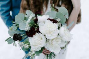 Wild Teton Floral