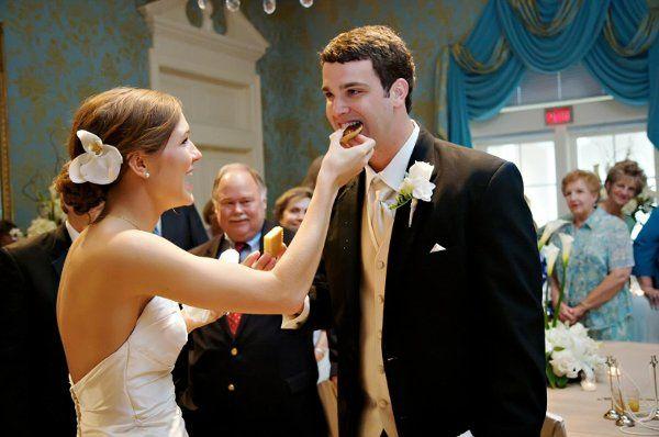 Tmx 1246237522125 121620086 Houston wedding cake