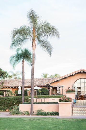 Rancho Valencia Resort