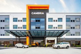Cambria Hotel - Arundel Mills | BWI Airport