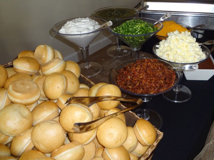 Tmx 1438669579256 Mashed Potato Martini Bar San Diego, CA wedding catering