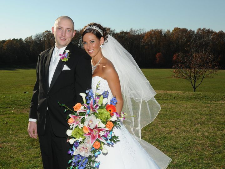 Tmx 1375214616144 Harrington 417 Sicklerville wedding beauty