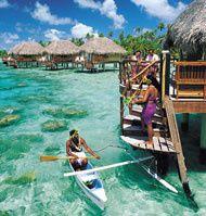 Tahiti - Honeymoon
