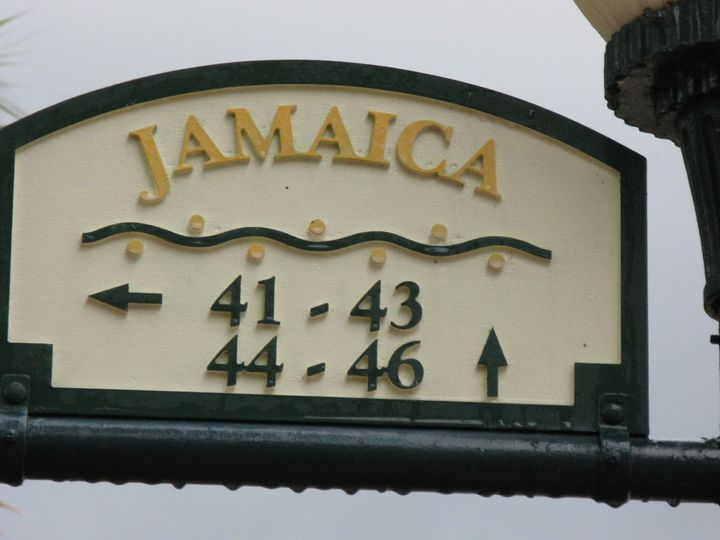 Jamaica - Honeymoon