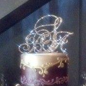 joleen cake toppe