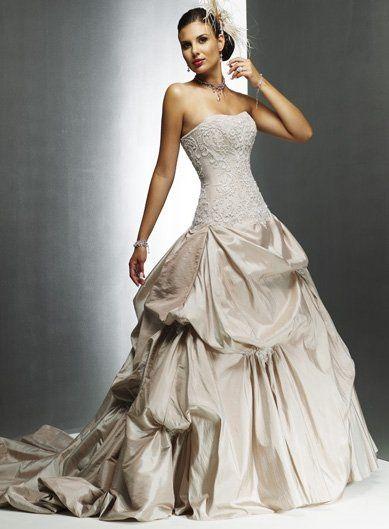 Tmx 1207681183387 Maggiegown Warminster, Pennsylvania wedding dress