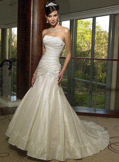 Tmx 1207681385981 Maggiegown1 Warminster, Pennsylvania wedding dress