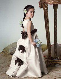 Tmx 1207681434496 Flowergirl Warminster, Pennsylvania wedding dress