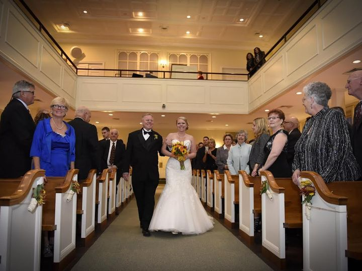 Tmx 1469191792518 John Kim 2 Warminster, Pennsylvania wedding dress