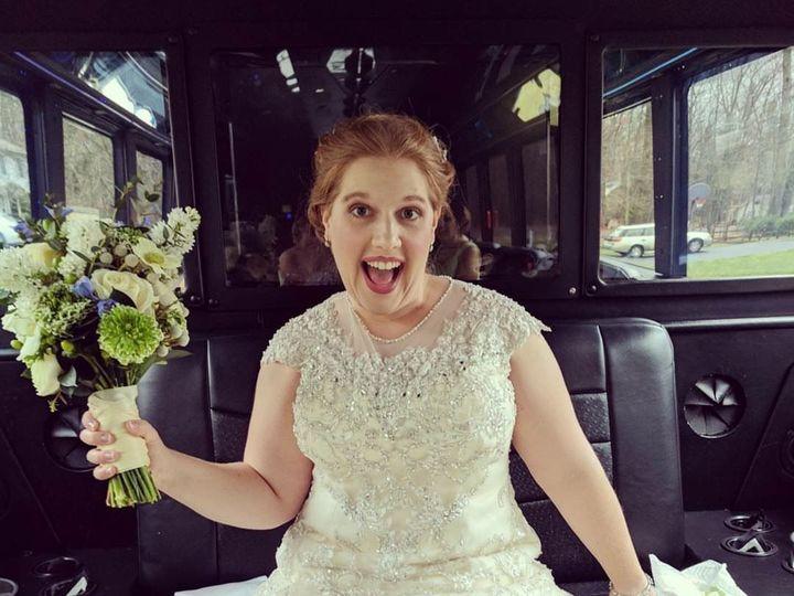 Tmx 1522944980 1d277ccdd332582c 1522944978 Cc891b3f05a1ddda 1522944977012 5 IMG 2399  2  Warminster, Pennsylvania wedding dress