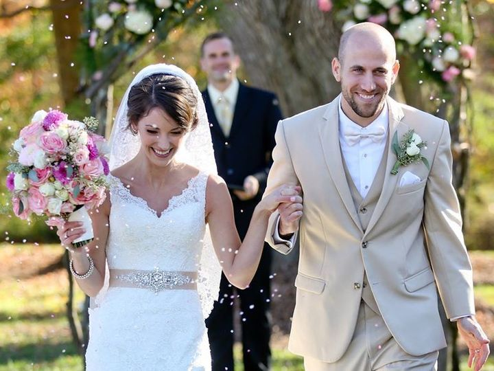 Tmx 1522944980 Eed02a057fe3b974 1522944979 0c4d0302c34faa0e 1522944977043 8 Sarah Warminster, Pennsylvania wedding dress