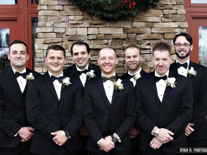 Tmx 1522944981 5880186a37745a3e 1522944979 2366394e18c6888e 1522944977036 7 Mike   Val Warminster, Pennsylvania wedding dress