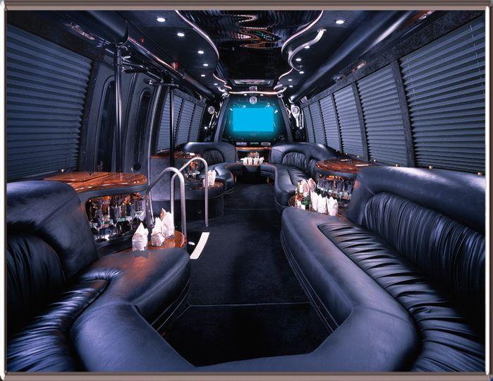 Romantique double diamond limo
