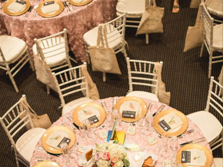 Tmx 1418443789520 Dinner Set Up Pasadena wedding planner