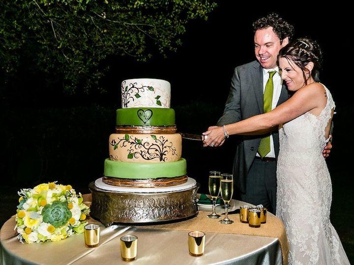 Tmx 1418444848261 Nannetteandstevecake Pasadena wedding planner