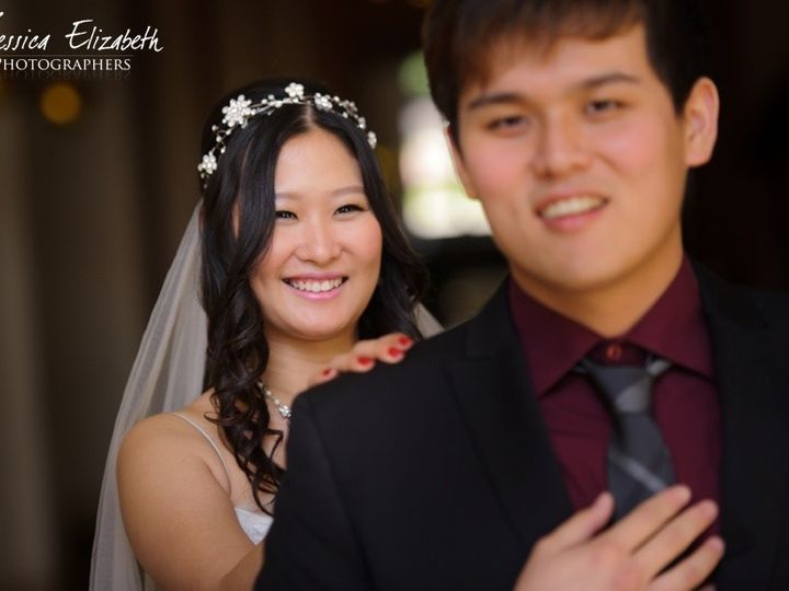Tmx 1418445042293 Westin Pasadena Wedding Photography Jessica Elizab Pasadena wedding planner